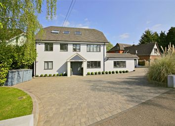 Thumbnail 5 bed detached house for sale in Gills Hill Lane, Radlett, Herts