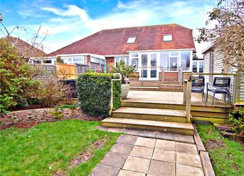 3 bed bungalow for sale in Meadows Road, Eastbourne, East Sussex BN22