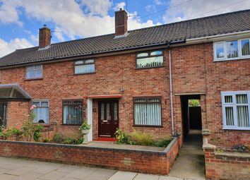 3 bed terraced house for sale in Salhouse Road, Sprowston, Norwich NR7