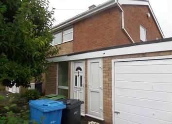 Thumbnail 2 bed flat to rent in Church Road, Codsall, Wolverhampton, West Midlands