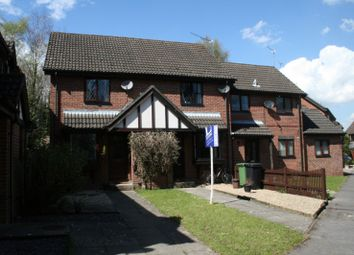 Thumbnail 2 bed terraced house to rent in Goodlands Vale, Hedge End, Southampton