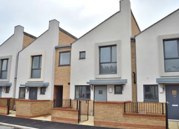 Thumbnail 2 bed end terrace house to rent in Beauworth Close, Eastleigh, Hampshire