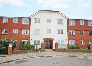 Thumbnail 1 bedroom flat for sale in Alexandra Court, St. Peters Close, Hove
