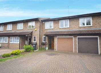Thumbnail 4 bed terraced house for sale in Brackendale Close, Hounslow