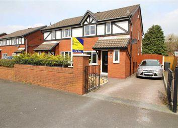Thumbnail 3 bedroom semi-detached house for sale in Ribbleton Hall Drive, Ribbleton, Preston