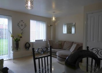 Thumbnail 3 bedroom property to rent in Meyrick Road, West Bromwich