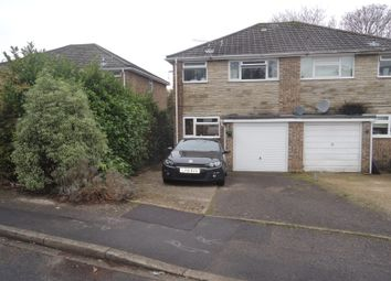 3 bed semi-detached house for sale in Carroll Close, Poole BH12