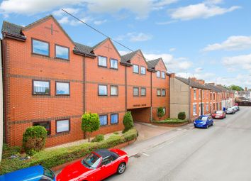 Thumbnail 2 bed flat for sale in Princes Court Princes Street, Kettering