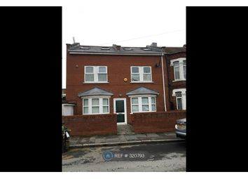 Thumbnail 2 bed flat to rent in Bruce Grove, Watford