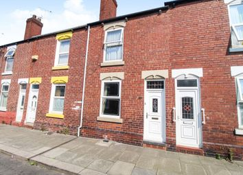 Thumbnail 2 bed terraced house for sale in Cunningham Road, Hyde Park, Doncaster