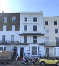 Thumbnail 2 bedroom flat for sale in Fort Crescent, Margate