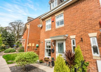 Thumbnail 3 bed semi-detached house for sale in Carpenter Glade, Halesowen