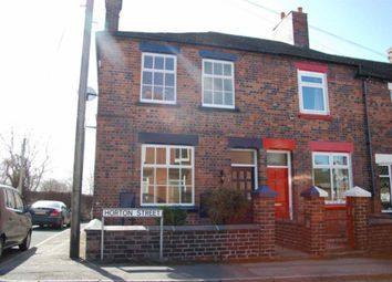 Thumbnail 3 bed end terrace house to rent in Horton Street, Newcastle-Under-Lyme