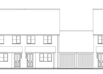 Thumbnail 3 bed semi-detached house for sale in Wallis Gardens, Newbury