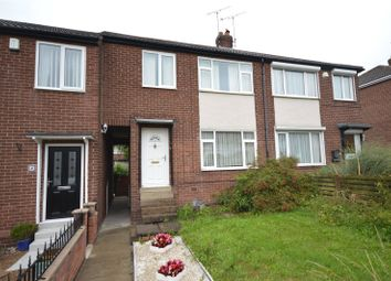 Thumbnail 3 bed town house for sale in Wesley Garth, Leeds, West Yorkshire