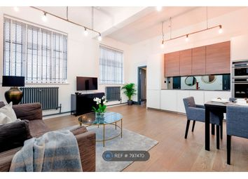 Thumbnail 1 bed flat to rent in Direct From Landlord, London