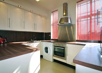 Thumbnail 3 bed flat to rent in Arthur Court, Queensway, Bayswater