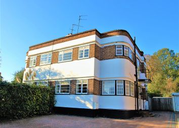 Thumbnail 3 bed semi-detached house for sale in Ravensmead Road, Shortlands, Bromley