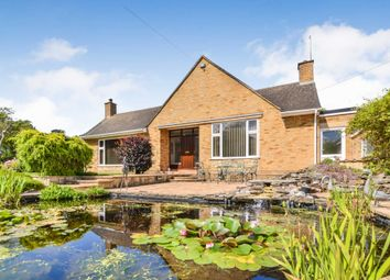 Thumbnail 4 bed detached house for sale in Hucclecote Lane, Churchdown, Gloucestershire