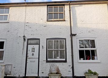 Thumbnail 1 bed cottage for sale in Dover Road, Ringwould, Deal, Kent