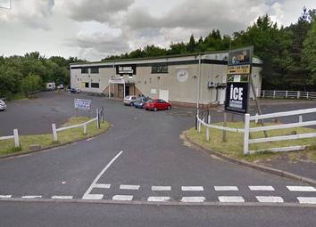 Thumbnail Land for sale in Canongate, Oakengates, Telford, Shropshire