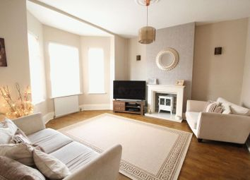 Thumbnail 4 bed terraced house for sale in Wood Terrace, Jarrow