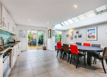 Thumbnail 4 bed detached house to rent in Kelmscott Road, London