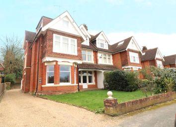 Thumbnail 2 bedroom flat to rent in Upper Gordon Road, Camberley, Surrey
