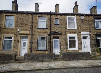 Thumbnail 3 bed terraced house for sale in Kliffen Place, Halifax