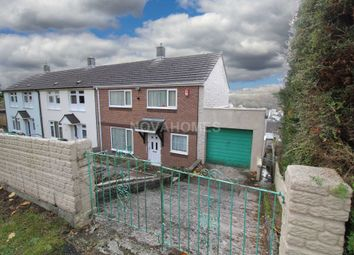 Thumbnail 2 bed end terrace house for sale in Spacious, Driveway, Garage & Huge Potential...