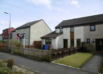 Thumbnail 4 bed end terrace house to rent in Sutherland Way, Livingston