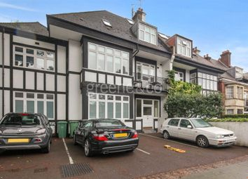 Thumbnail 2 bed flat for sale in Belsize Park, London