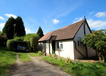 Thumbnail 3 bedroom bungalow to rent in Rookery Drive, Westcott, Dorking