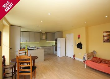 Thumbnail 1 bed flat for sale in Cordier Hill, St Peter Port