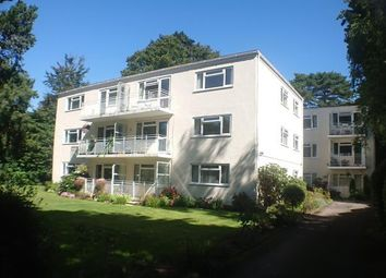Thumbnail 3 bed flat for sale in Portarlington Road, Westbourne, Bournemouth