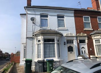 Thumbnail 4 bed terraced house to rent in Emily Street, West Bromwich