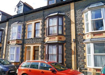 Thumbnail 6 bed town house to rent in 7, High Street, Aberystwyth