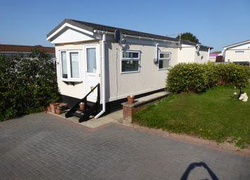 Hillside Park, Limekiln Lane, Baldock, Hertfordshire SG7. 1 bed mobile/park home