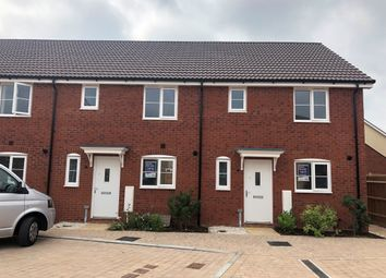 Thumbnail 3 bed semi-detached house for sale in Hawthorne Close, Brockworth, Gloucester