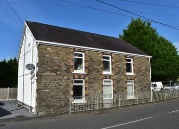 Thumbnail 5 bed detached house for sale in Betws Road, Betws, Ammanford