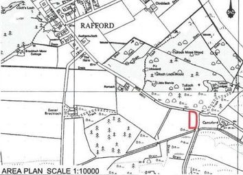 Thumbnail Property for sale in Brockfield Site, Rafford, Forres