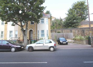 Thumbnail 2 bed flat to rent in Roselea Villas, Wickham Lane London
