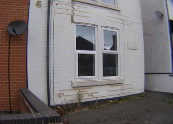 Thumbnail 1 bed flat to rent in Baker Road, Giltbrook