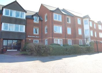 Thumbnail 2 bed flat for sale in Carrington Way, Wincanton