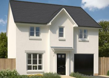 "Thumbnail 4 bed detached house for sale in ""Fenton"" at Mey Avenue, Inverness"