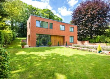 Thumbnail 5 bedroom detached house for sale in New Road, Welwyn