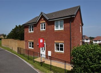 3 bed detached house for sale in Meadow Rise, Highweek, Newton Abbot, Devon. TQ12