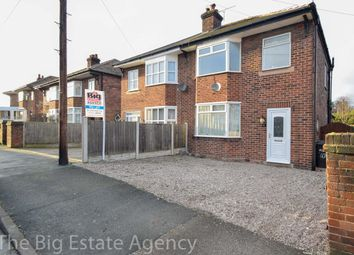 Thumbnail 4 bed semi-detached house to rent in Richmond Road, Connah's Quay, Deeside
