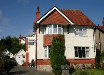Thumbnail 6 bed detached house to rent in Bodelwyddan Avenue, Old Colwyn, Colwyn Bay
