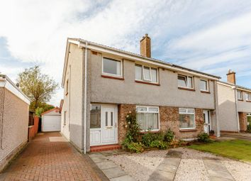 Thumbnail 3 bedroom semi-detached house for sale in Mason Road, Inverness